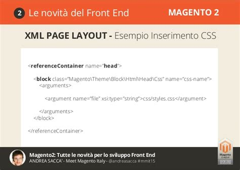 magento layout xml ifconfig magento 2 frontend le novit 224 meet magento 2015