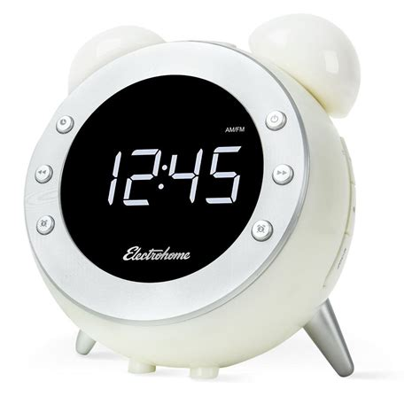 up light alarm clock review decor on the line