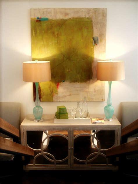 suzanne kasler gourd l turquoise blue ls cottage living room suzanne kasler