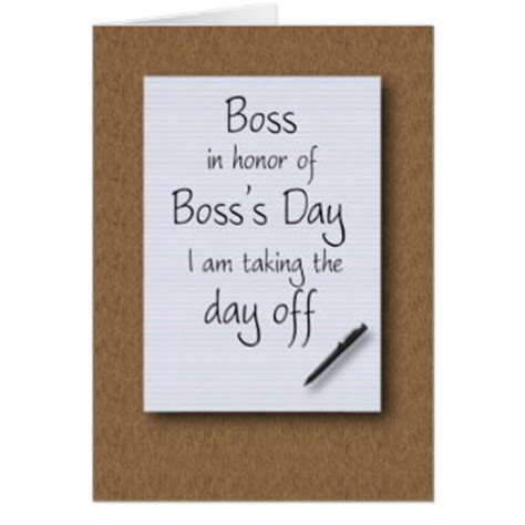 bosses day card template day cards day card templates postage