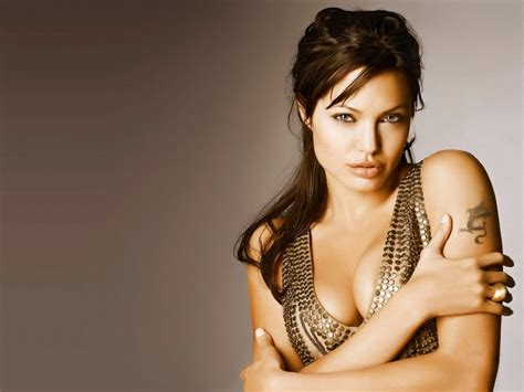 hollywood all stars angelina jolie wallpaper