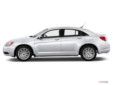 2012 Chrysler 200 Interior by 2012 Chrysler 200 Interior U S News World Report