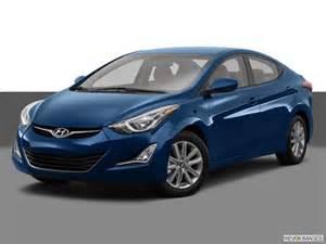 2014 Hyundai Elantra Msrp 2014 Hyundai Elantra Information And Photos Momentcar