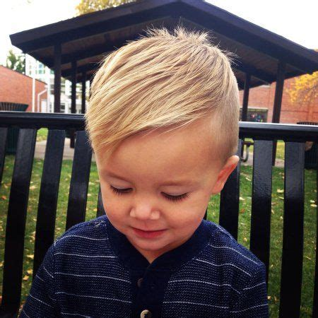 boys haircut 4yrs old best 25 toddler boys haircuts ideas on pinterest