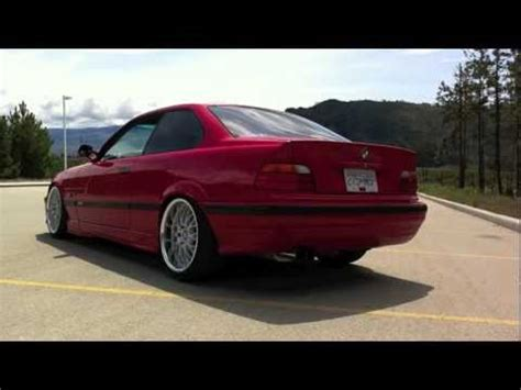 my bmw e36 325is youtube