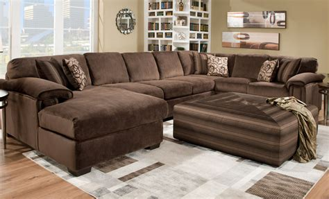 3 sectional sofa with chaise impressive 25 best sectionals images on inside 3
