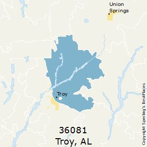 section 8 troy al best places to live in troy zip 36081 alabama