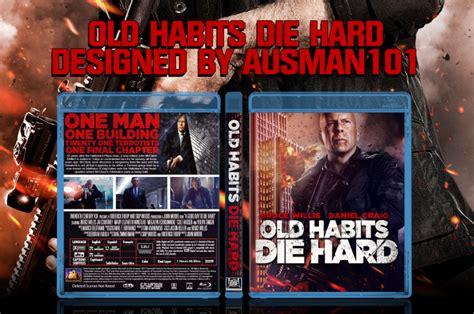 Habits Die by Habits Die Box Cover By Ausman101