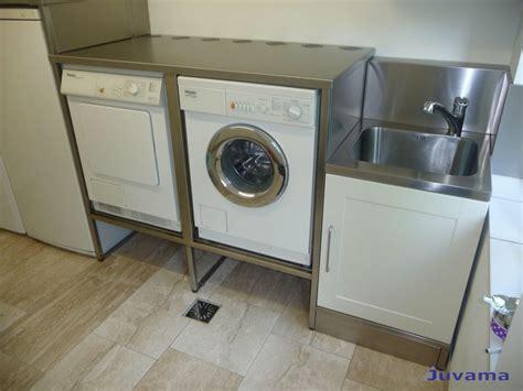 Armoire De Rangement Pas Cher 5427 by Wasmachine Net Iets Hoger Dan Op De Grond Wasmachine