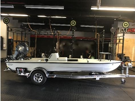 how much are hells bay boats hells bay boat works inc boats for sale