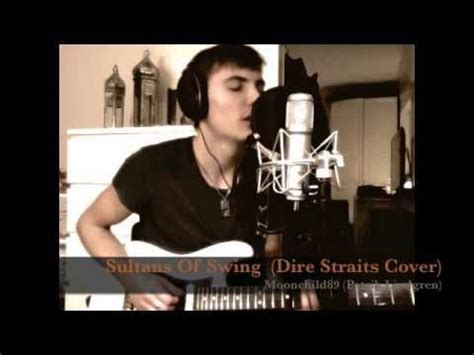 sultan of swing cover dire straits sultans of swing cover