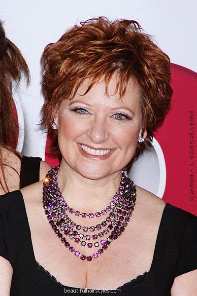 older women with red hair 26 fabulous short hairstyles for women over 50 thicker