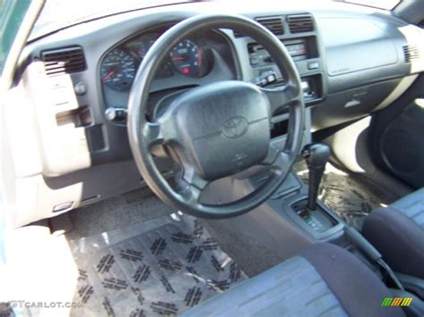 car manuals free online 1996 toyota rav4 interior lighting 1996 sequoia green metallic toyota rav4 4wd 29097192 photo 10 gtcarlot com car color galleries