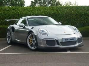 Silver Porsche Silver Porsche 991 Gt3 Rs Listed For 450 000 Dpccars