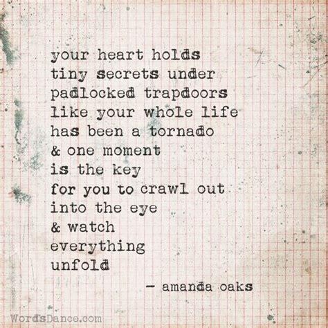 secret poems tiny secrets poetry by amanda oaks yes
