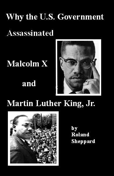 How The Government Killed Martin Luther King Jr | why the u s government assassinated malcolm x and martin