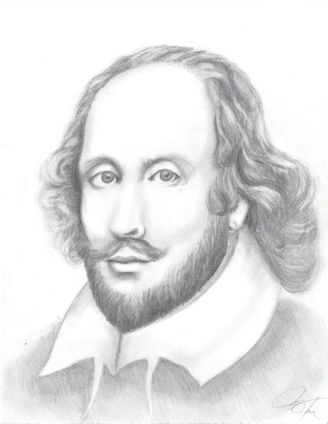 how to draw a portrait how to draw portraits how to draw shakespeare new