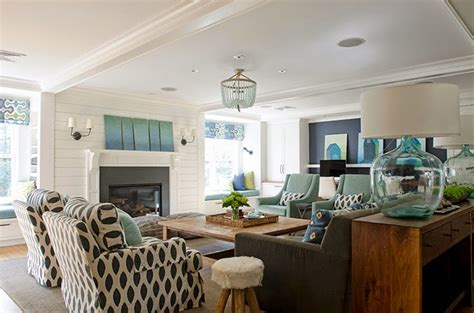Turquoise Accents Living Room by How To Decorate Your Living Room With Turquoise Accents