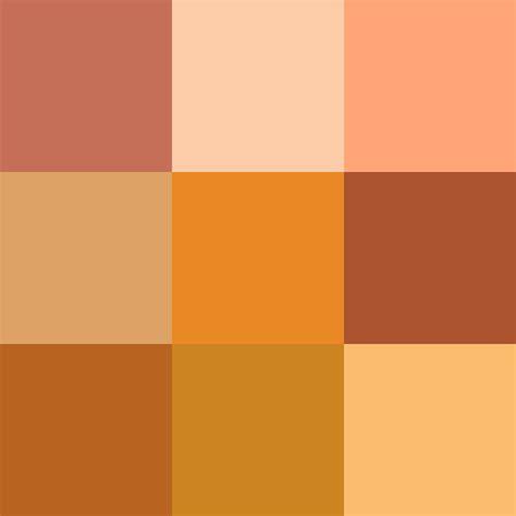 color or colour file color icon orange v2 svg wiktionary