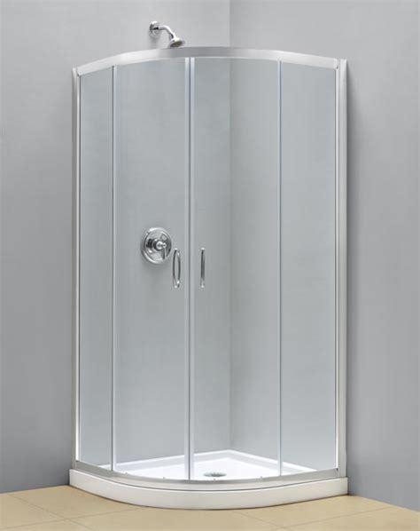 prime bathrooms dreamline showers prime sliding shower enclosure
