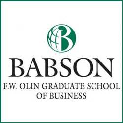 Babson Mba Gmat Waiver by Top Mba Programs