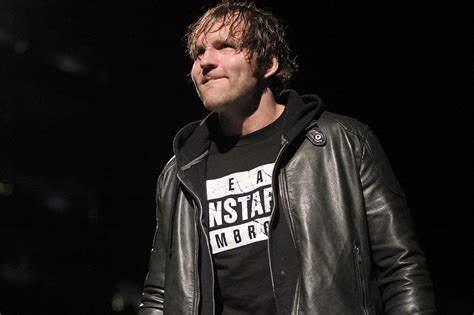 images of dean ambrose gauging the potential for a dean ambrose heel turn
