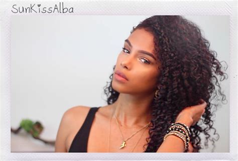afro latina hairstyles 6 natural afro latinas to follow on youtube black girl