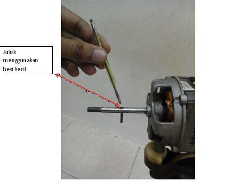 Kipas Elektrik Kecil isea elektrik cara baiki kipas meja kerosakannya berat