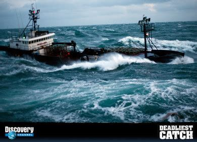 deadliest catch discovery updated reality tv show producer gunned down in pasadena