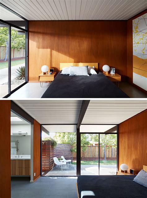 klopf architecture gave  eichler house  extension   fresh update contemporist