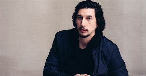 adam driver to star in new music drama annette rolling