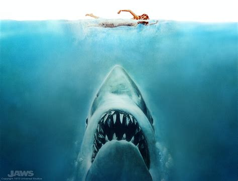 JAWS ? Brattle Theatre Film Notes