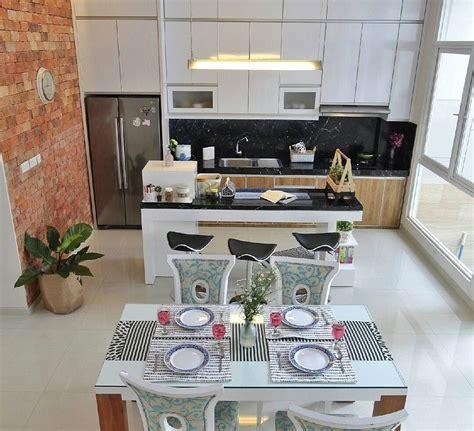 desain ruang dapur modern 27 desain dapur minimalis modern terbaru 2018 dekor rumah
