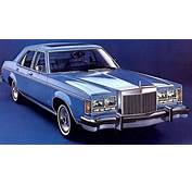 The 5 Most Expensive American Cars Of 1977  Daily