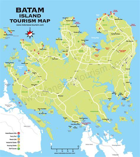 batam island   diversities