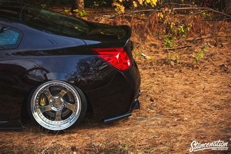 stanced nissan altima redefine the game tarek s nissan altima coupe