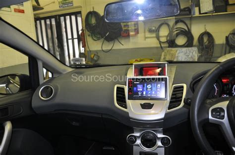 security system 2013 ford fiesta on board diagnostic system service manual 2011 ford fiesta radio lower dash removal