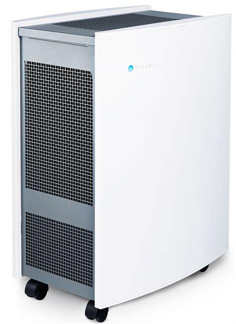 blueair classic  wi fi enabled air purifier