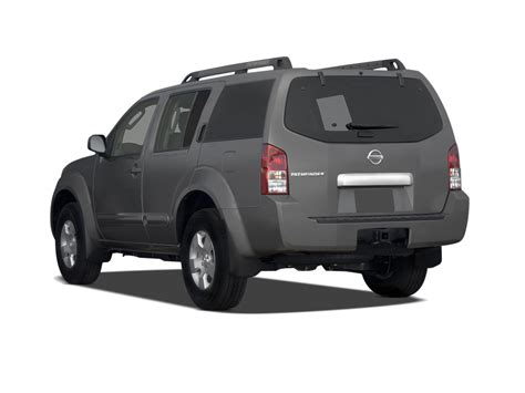 2007 nissan pathfinder reviews 2007 nissan pathfinder reviews and rating motor trend