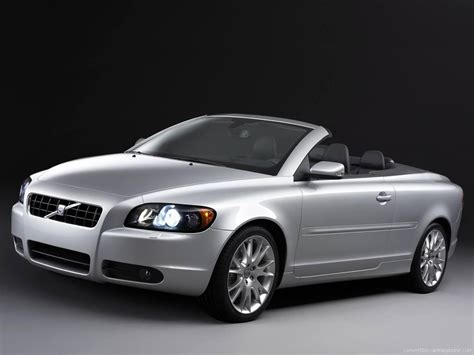 convertable volvo volvo c70 convertible buying guide