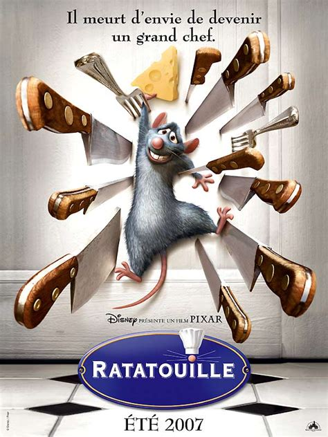 film streaming ratatouille ratatouille review trailer teaser poster dvd blu