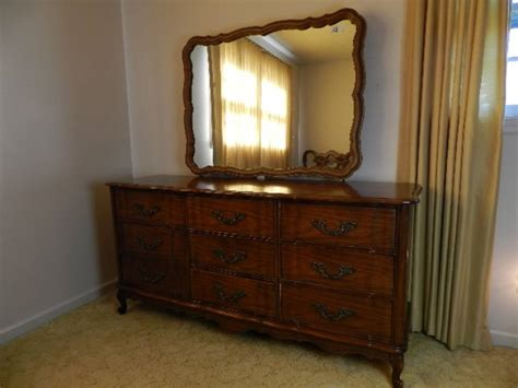 full size bedroom suite 4 piece bedroom suite full size 4 drawer chest dresser w