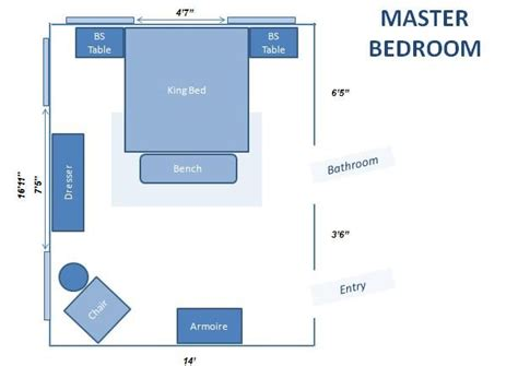 Master Bedroom Furniture Layout 25 Best Ideas About Bedroom Furniture Layouts On