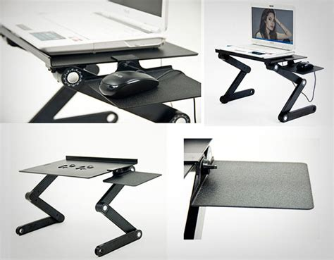 computer tray for desk 10 best collection of portable notebook laptop stand
