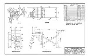 hunt box floor plans 4x6 deer blind plans loc magnolia tx the hunting blind pinterest deer blinds texas