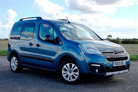 citroen berlingo citro 235 n berlingo multispace estate review 2008 parkers