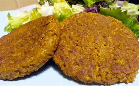 come si cucinano gli hamburger soia e derivati tofu tempeh hamburger vegetali natto e