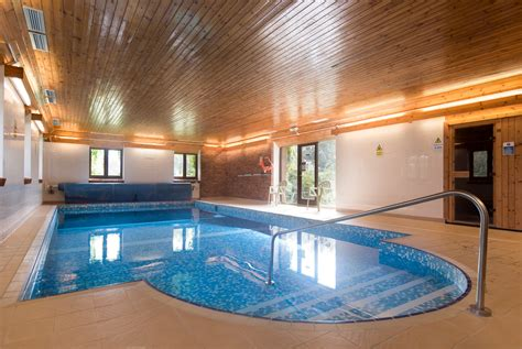 Uk Cottages With Indoor Pool by Wheel Farm Cottages