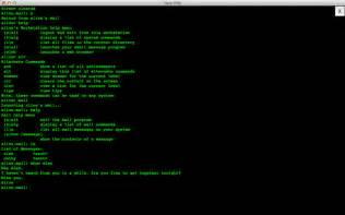 hack run on the mac app store