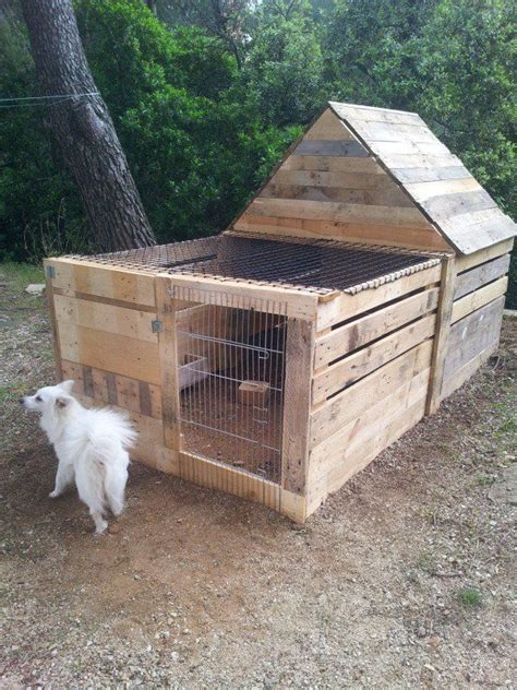 pallets chook shed chicken keeping pallets coops and pallet projects